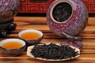 北斗武夷岩茶