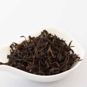 黑毛茶(安化黑茶)