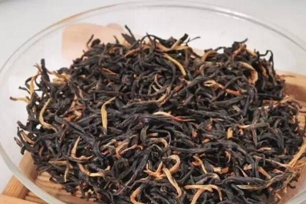 苏红工夫茶